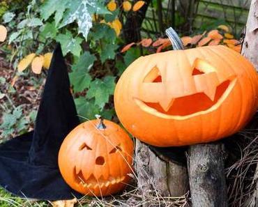 Schnitz-einen-Kürbis-Tag – National Carve a Pumpkin Day in den USA