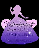 [Challenge] Märchenhaft durch 2016 ~ Aufgaben November