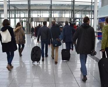 Alternatives Parken am Flughafen: Kurze Wege kosten großes Geld