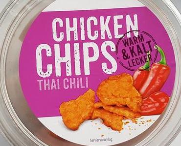 NETTO - Chicken Chips Thai Chili
