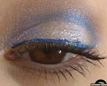 [Eyes] Moonshine Mineral Make-Up Lidschatten Sonnenaufgang & Mondschein