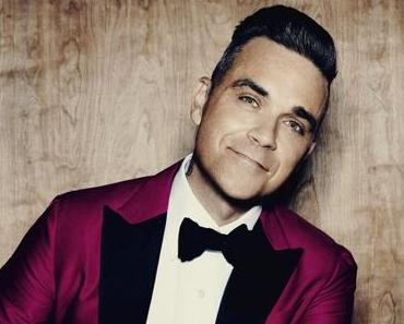 CD-REVIEW: Robbie Williams – The Heavy Entertainment Show