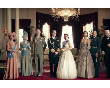 """The Crown"": Netflix makes british TV great again! 