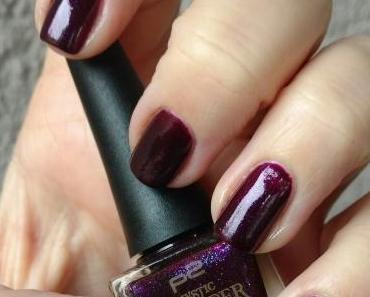 [Nails] p2 MYSTIC WHISPER midnight garden nail polish 040 sweet seduction