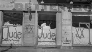 Irrenanstalt Deutschland: Islamismus ist das Judentum von heute