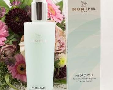 MONTEIL Cosmetics // Meine Pflegeroutine