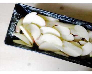 Apple Crumble [vegan]