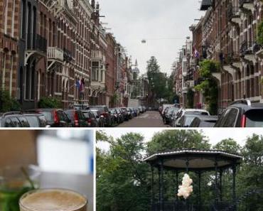 Reisetagebuch: Amsterdam Revisited