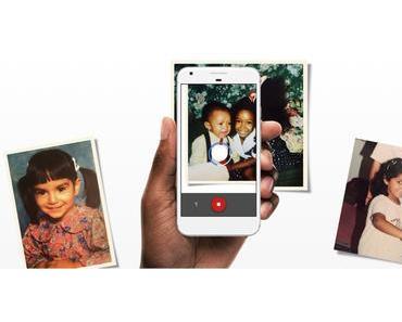 Photoscan – digitalisiert eure Papierfotos