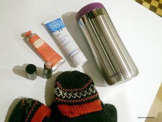 5 Dinge für die Winter-Handtsche