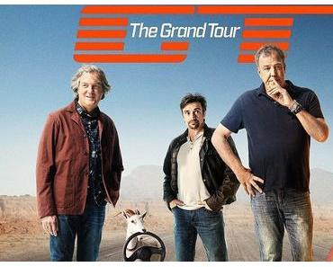 """""""The Grand Tour"""" – Sie sind zurück!"""
