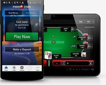 [App-Review] Digitaler Casino Glitter: PokerStars e-Gaming App