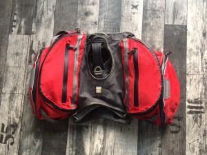 Ruffwear New Palisades Pack Hunderucksack