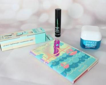 My Top 3 Must-Have Face Primers | Face Primer Reviews: Benefit, Bobbi Brown, Clinique