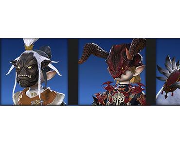 Final Fantasy XIV und GameStop starten Promotion-Kampagne