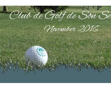 Club de Golf de Son Servera