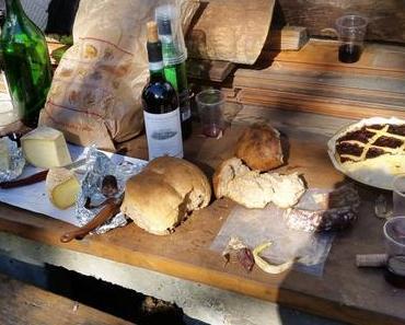 Das Aostatal: ein kulinarisches El Dorado