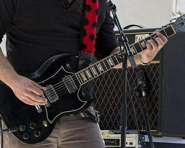 Tag der E-Gitarre in den USA – der amerikanische National Electric Guitar Day