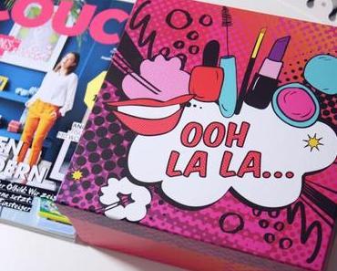 Unboxing | Pink Box Pop Art Edition November 2016