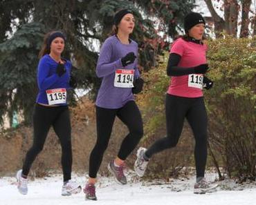 Sport im Winter – So kommst Du fit durch die kalte Jahreszeit
