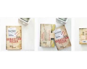 Das Paket – die Lesung mit Sebastian Fitzek