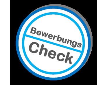 Der Weitblick BewerbungsCheck: Lassen Sie kostenlos Ihre Bewerbungsunterlagen checken