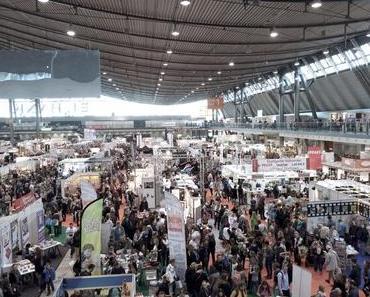 Kreativ Messe Stuttgart Nov 2016