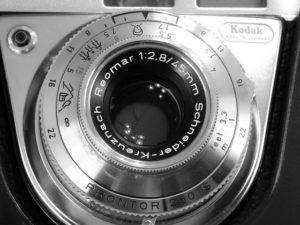 Kodak Ektra Kamera-Smartphone vorbestellbar