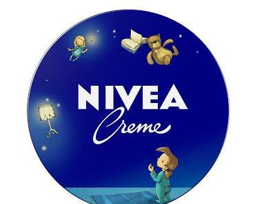 Nivea Creme - Limitierte Märchen Edition