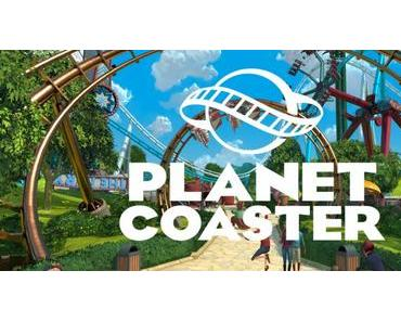 Planet Coaster Test: Schönster Parksimulator