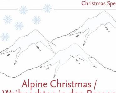 In{k}spire_me Challenge #278 – Weihnachts-Sepcial {Weihnachten in den Bergen}