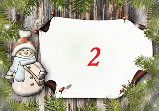 Adventskalender Tag 2