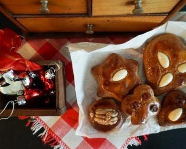 Honiglebkuchen – weich und weihnachtlich!
