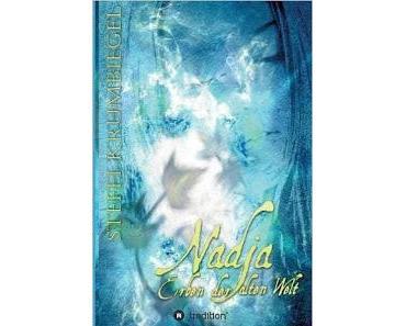 Ich lese.. Erben der alten Welt von Nadja Krumbiegel