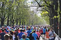 Was Trainingswettkämpfe für dein Marathontraining bedeuten