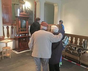 Museum Altranft führt Menschen zusammen