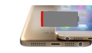 iPhone Akkutausch wegen Produktionsfehler
