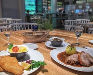 Schuhbecks Flughafen München | Biancas Tasty Tour| Nr. 13 - bayerische Küche