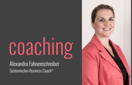 Türchen Nr. 6: Alexandra Fahnenschreiber von www.coaching-fahnenschreiber.com