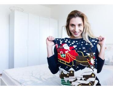 Meine 6 schönsten Weihnachtspullover | Blogmas 6
