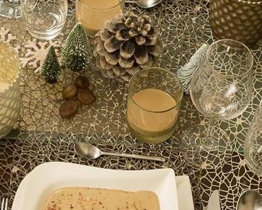 Weihnachtliches Menü mit Kerrygold Irish Cream Liqueur [Werbung]