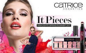 "[Preview] Catrice ""It Pieces"" Limited Edition"