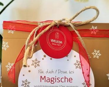Adventskalender-Türchen Nr. 7: Weihnachten mit Weleda