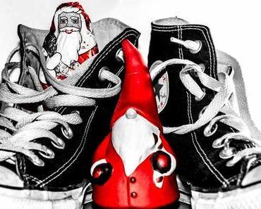 Zieh-Deine-eigenen-Schuhe-an-Tag – der amerikanische Put on Your Own Shoes Day