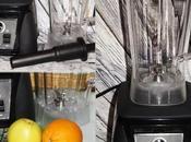 """""""CHUCK"""" Hochleistungsstandmixer Springlane Kitchen Test"""