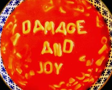 The Jesus And Mary Chain: Buchstabensuppe