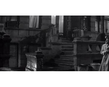 """Filme ohne Farbe: """"Das Appartement"""" (1960) mit Jack Lemmon"""