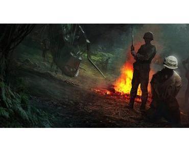 Call of Duty: So früh schon der neue Titel bekannt?