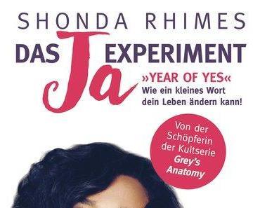 Das Ja-Experiment