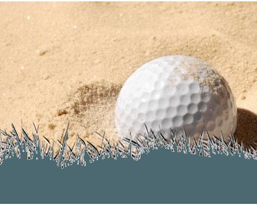 Stabilität im Golfschwung